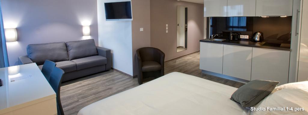 All Suites Appart H 244 Tel Bordeaux Pessac