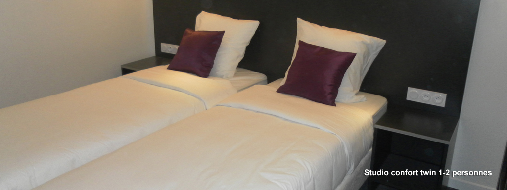 All Suites Appart Hôtel Orly-Rungis ***