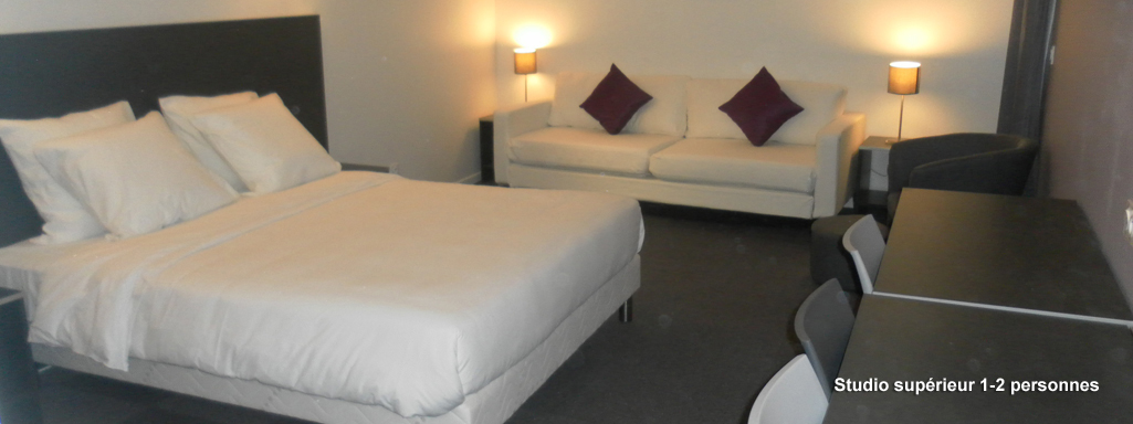 All suites appart h tel orly rungis for Appart hotel var