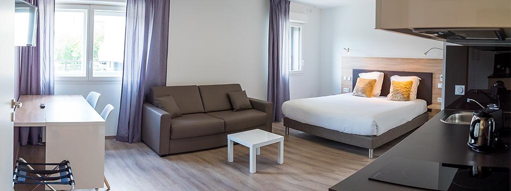 All Suites Appart Hôtel