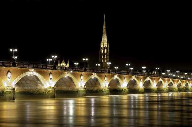 Louer Un Appartement Meuble  Bordeaux Pour Le WeekEnd Et Les