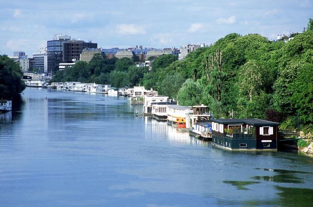 D U00e9couvrez La Ville De Paris  Capitale Connue  U00e0 Travers Le