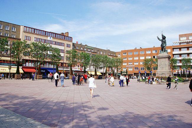 D couvrez la ville de dunkerque - Office du tourisme de dunkerque ...