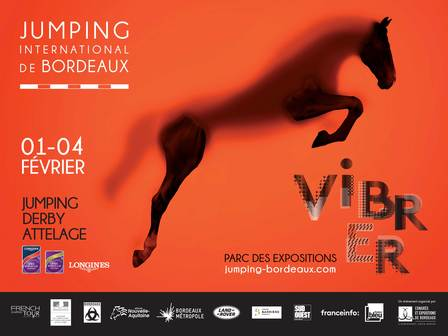 Jump International de Bordeaux 2018